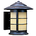 Newport 14 in. Wall Sconce by Arroyo Craftsman