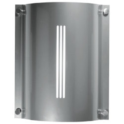 Saturn Outdoor Wall Sconce by LBL Lighting