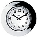 Momento Wall Clock by Alessi