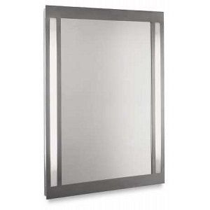 Look Lighted Mirror by Vibia