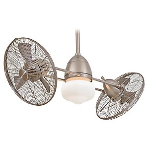 Gyro Wet 42 in. Ceiling Fan by Minka Aire