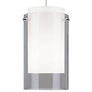 Echo Large Pendant by Tech Lighting