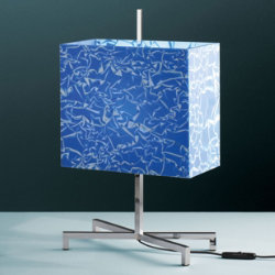 Elvis Table Lamp by FontanaArte