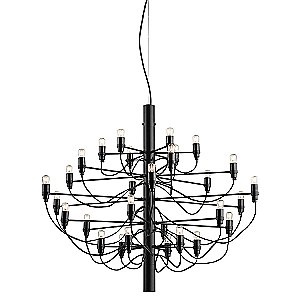 Model 2097/30 Chandelier by Flos