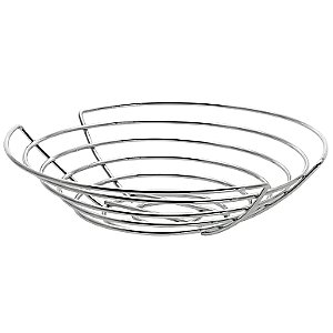 WIRES Bowl Basket by Blomus