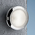Kodo Flush Ceiling/Wall Lamp by FontanaArte