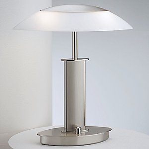 Halogen Table Lamp No. 6244/2 by Holtkoetter