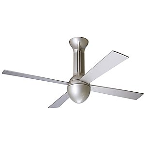 Eclipse Ceiling Fan with Optional Light by Modern Fan Company