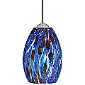 Mini-Monty Pendant by LBL Lighting