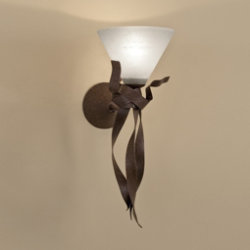 Bara Bara Wall Sconce by Terzani USA