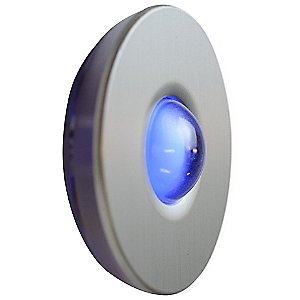 De-light Doorbell Button by Spore