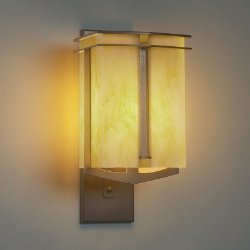 Synergy 0489 Outdoor Wall Sconce by Ultralights