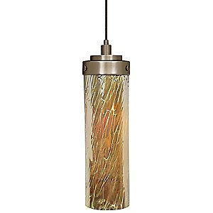 Max Coax Pendant by LBL Lighting