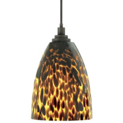 Leo Pendant by LBL Lighting