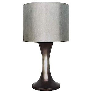 Twister Table Lamp by Babette Holland