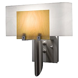 Dessy One Wall Sconce by WPT Design