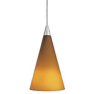Cone Pendant by Tech Lighting