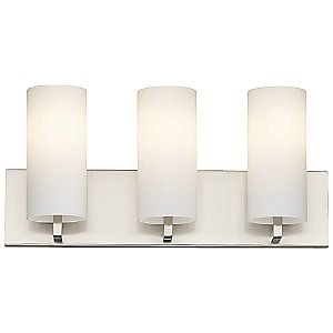 Cambria Bath Bar by Forecast Lighting