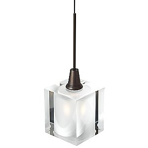 Rocks Pendant by LBL Lighting