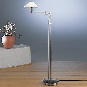 Halogen Floor Lamp No. 9434/1 by Holtkoetter