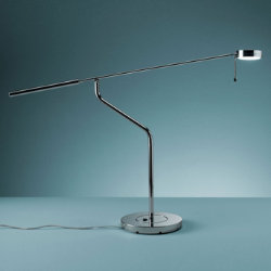 360 Desk Lamp by FontanaArte