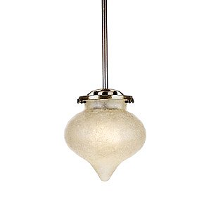 Fiamma Mini Pendant by CX Design