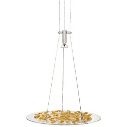 Piattini Pendant by LBL Lighting