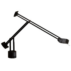 Tizio Plus Task Lamp by Artemide