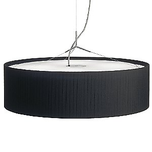 Plis Suspension by Vibia