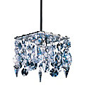 Cristello Pendant by Bruck Lighting