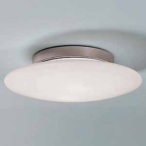 Aura Flushmount by Illuminating Experiences
