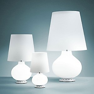 Fontana Table Lamp by FontanaArte
