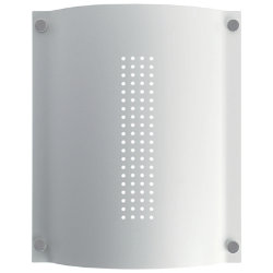Mercury Outdoor Wall Sconce by LBL Lighting