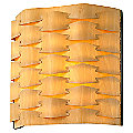 Basket Sconce by Dform