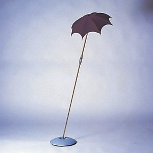 Umbrella Floor Lamp by Pablo