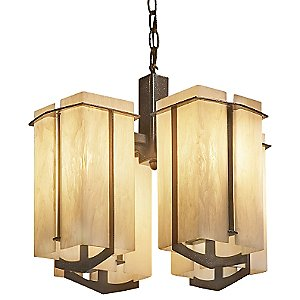 Synergy 0494 Chandelier by Ultralights