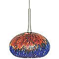 Jelly Pendant by LBL Lighting