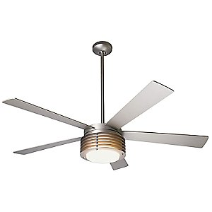 Pharos Ceiling Fan with Light by Modern Fan Company