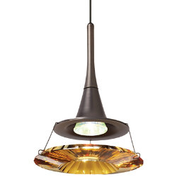 Dimensions Pendant by LBL Lighting