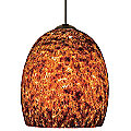 Lava II Pendant by LBL Lighting