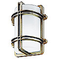 Clipper/G Outdoor Wall Sconce by LBL Lighting