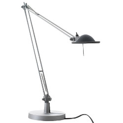 Berenice Small Table Task Lamp by Luceplan