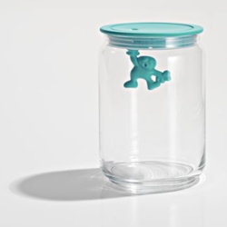 Gianni Jar Medium by Alessi