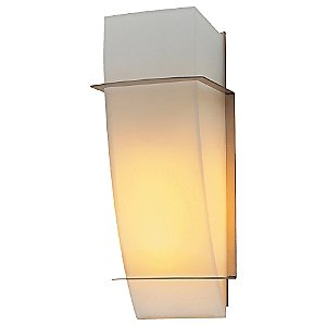 Enzo I Wall Sconce by PLC Lighting