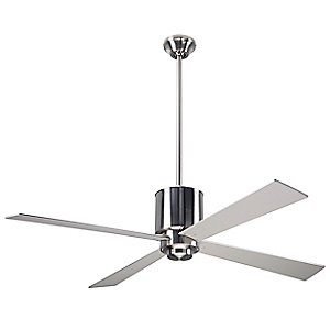 Lapa Ceiling Fan with Optional Light by Modern Fan Company