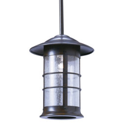 Newport 9 in. Outdoor Pendant by Arroyo Craftsman