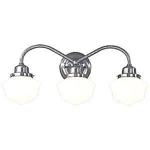 Winslow 3 Light Bath Bar by Hudson Valley
