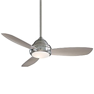 Concept I 52 in. Ceiling Fan with Optional Light by Minka Aire