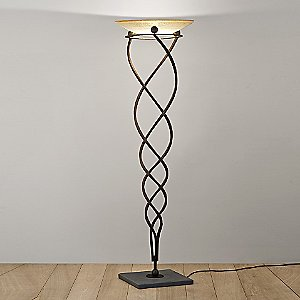 Antinea Torchiere Floor Lamp by Terzani