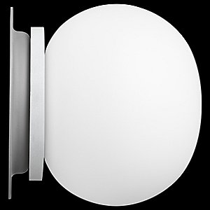 Glo-Ball Mini Ceiling/Wall by Flos